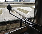 Construction dust monitoring