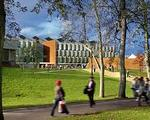 Sussex University indoor air quality survey