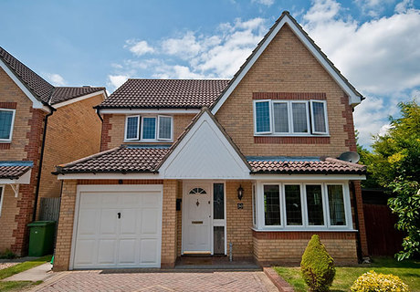 Double Glazed Windows.  Composite Front Door. Roofline products; Bargeboards, Guttering, Soffits & Fascias.  Garage Door