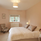 Barton Farmhouse Pink Room