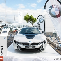 BMW promotion