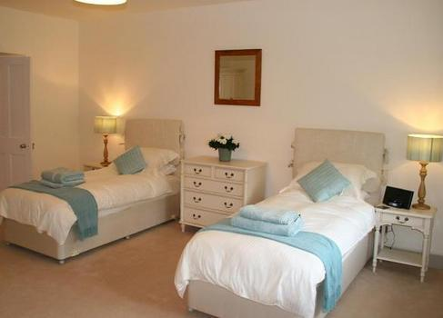 Barton Farm House Bedrooms