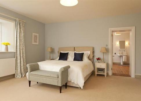 Barton Farm House double rooms