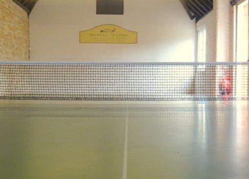 Barton Ping Pong