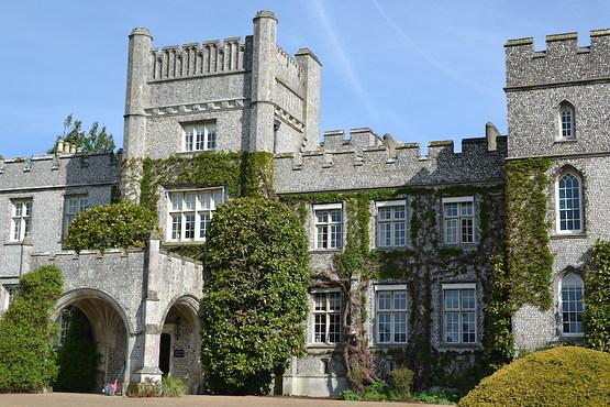 West Dean College 2