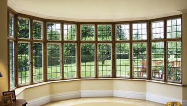 Bespoke Crittle Windows