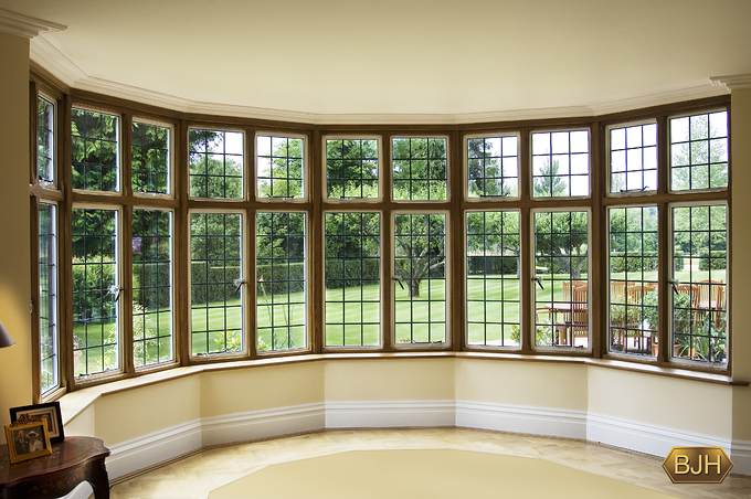 Bespoke Crittle Windows
