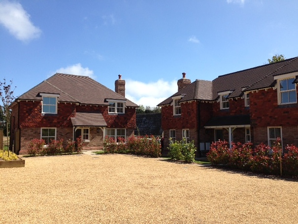 """As Projects Manager,  I have been involved with BJH Windows on new build projects in Kent & IoW.  BJH supply & install highly specified windows & doors for our projects.  We have found them very knowledgeable, capable & reliable."" J Hart."