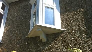 Unusual Window