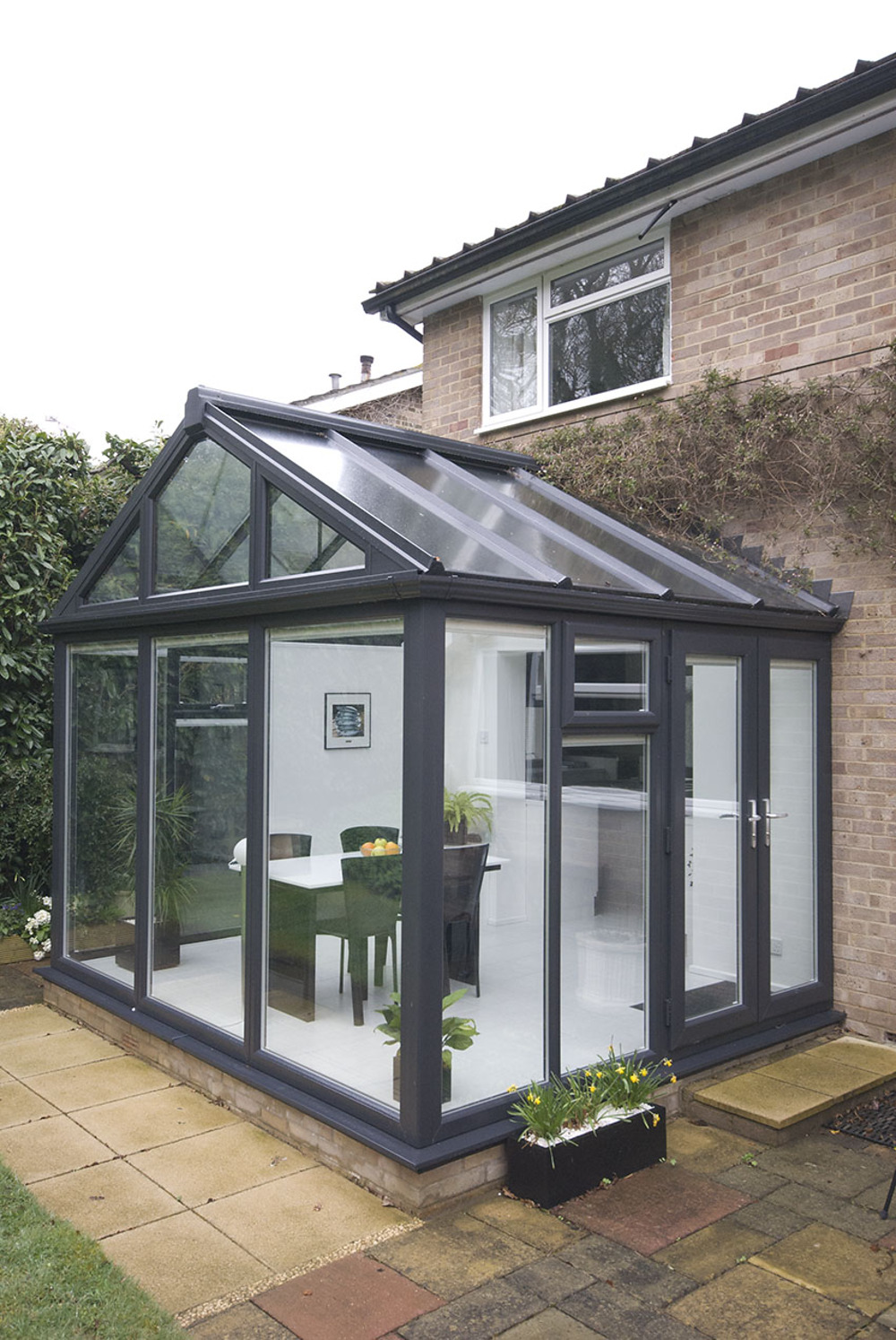 Conservatories Orangeries Amp Pool Houses Products