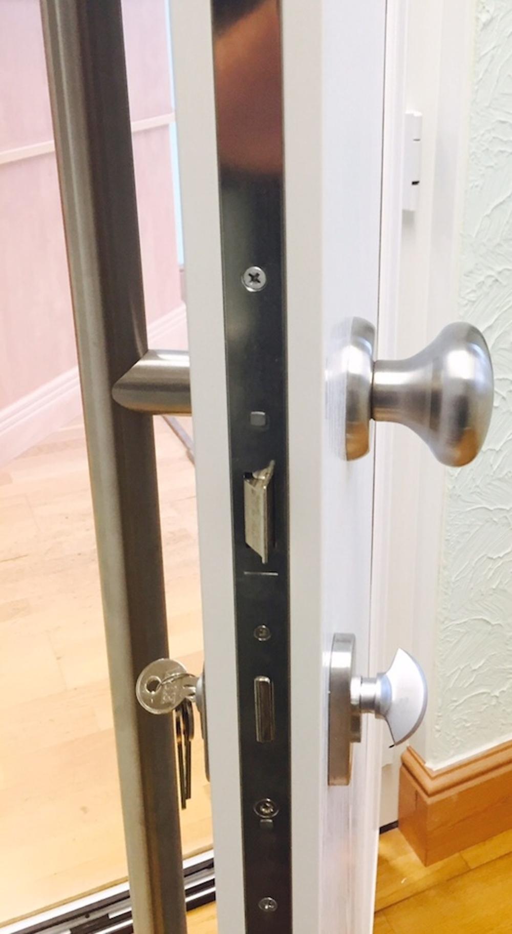 Doors Bi Folding Amp Sliding Products Bjh Windows And