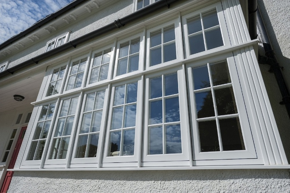 Residence 9 or r9 windows products bjh windows and for Window opening styles