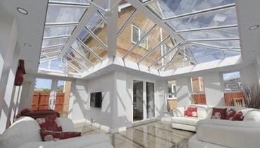 Livin Room - nice shape