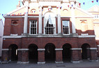 Chichester assembly rooms