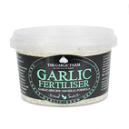 Garlic fertiliser