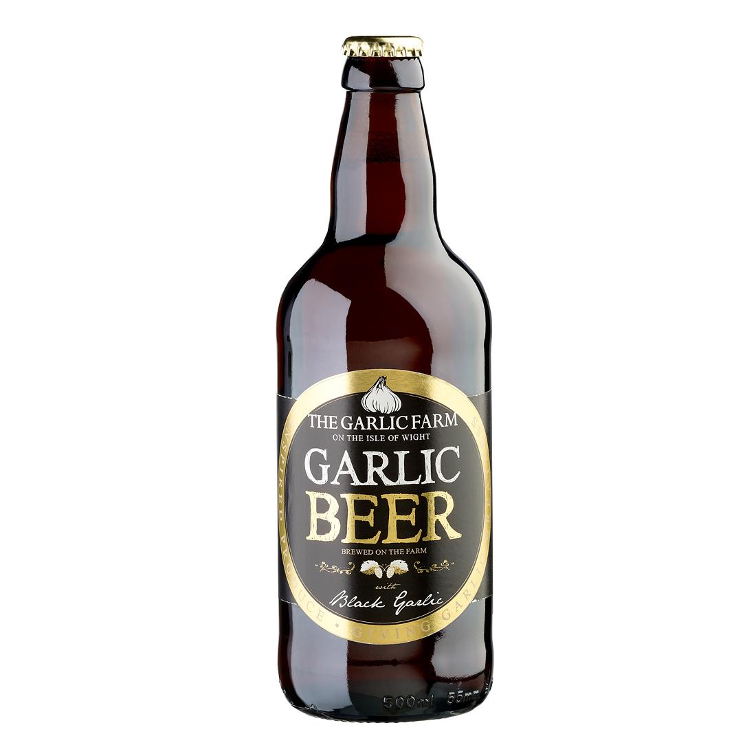 black garlic beer products the garlic farm for all things garlic
