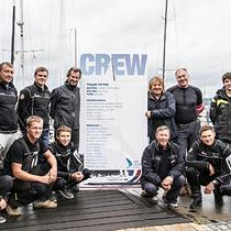 Gazprom Youth Sailing Challenge gear up in Flensburg