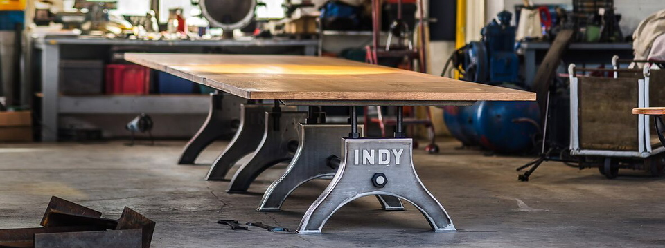 Indy Conference Table