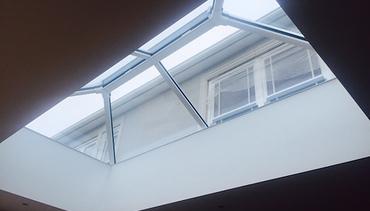 Ultra Sky Atruim Roof