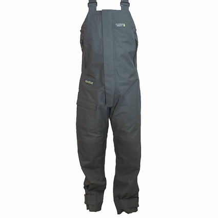 Trousers Grey Front