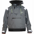 Smock Grey Front