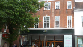 M and S Revive