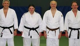 Chichester Ronin Judo Club
