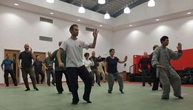 Sussex Tai Chi