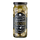 Sweet Snacking Cloves with Herbs