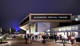 Friends of Chichester Theatre