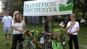 Transition Chichester
