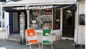 Kim Bookshop Chi