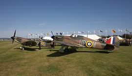 Goodwood Aviation