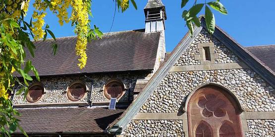 CCDT Chapel