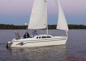 Virgin Islands Sail Away Trip P O