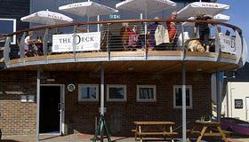 The Deck Cafe