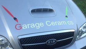 Garage Ceramics