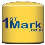 1st Mark