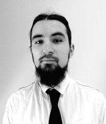 Amadeus Rozin - Environmental Field Technician