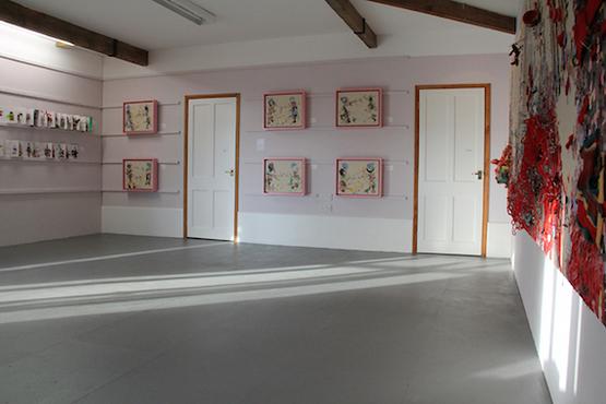 courtyards studios 3