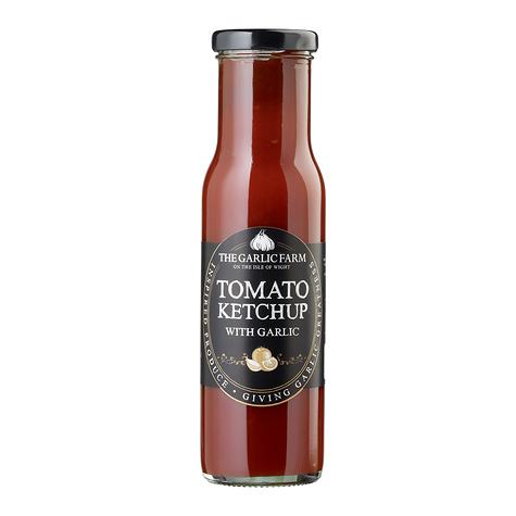 Garlic Ketchup