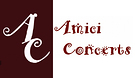 Amici concerts