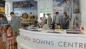South Downs Centre