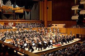 OAE Mahler 2