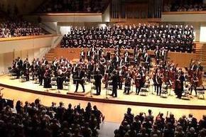 Verdi Requiem, Valencia