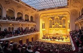 Brahms Requiem, Hamburg