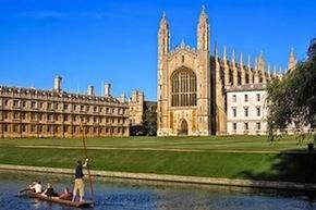Apostles, Cambridge