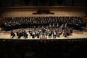 Mozart Requiem ECO