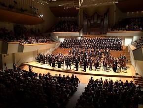 Verdi Requiem in Valencia