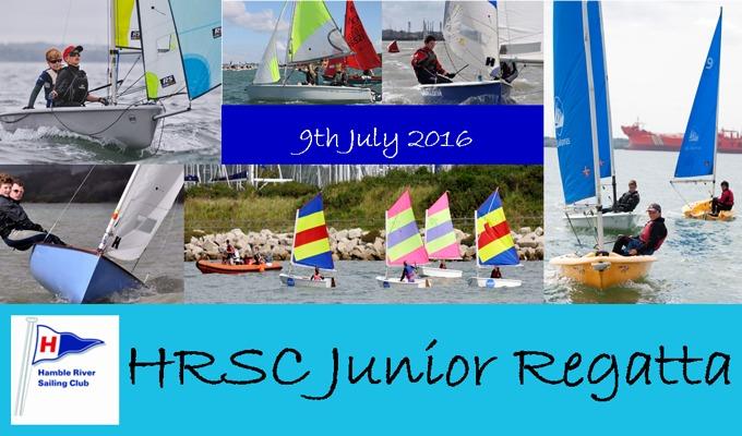 junior regatta